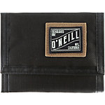 O'NEILL POCKETBOOK WALLET Geldbeutel schwarz