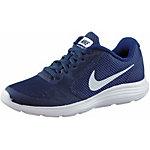 Nike Revolution 3 Laufschuhe Jungen blau