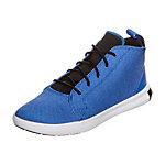 CONVERSE Chuck Taylor All Star Easy Ride Sneaker Kinder blau / schwarz