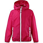 CMP Regenjacke Mädchen rot