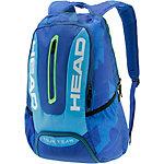 HEAD Tour Team Backpack Tennisrucksack blau