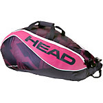 HEAD Tour Team 9R Supercombi Tennistasche navy/pink