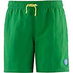 CMP Badeshorts Jungen grün