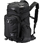 Element Explorer Daypack schwarz