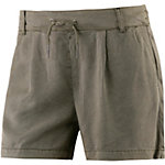 Only Poptrash Shorts Damen anthrazit