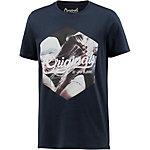 Jack & Jones T-Shirt Herren dunkelblau