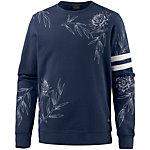 Jack & Jones Sweatshirt Herren blau