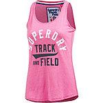 Superdry Tanktop Damen pink