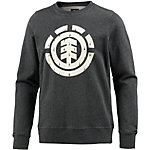 Element Ikat Icon Sweatshirt Herren grau