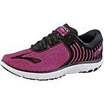 Brooks Pureflow 6 Laufschuhe Damen pink/schwarz