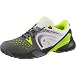 HEAD Pro Player Revolt Clay Tennisschuhe Herren grau/lime