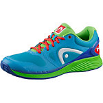 HEAD Sprint LTD Clay Tennisschuhe Herren blau/grün