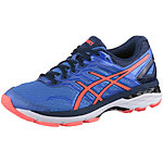 ASICS GT-2000 5 Laufschuhe Damen REGATTA BLUE/FLASH CORAL/INDIGO BLUE