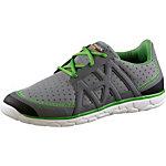 VAUDE TVL Easy Sneaker Herren grau/grün