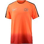 Nike CR7 Funktionsshirt Kinder orange