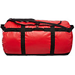 The North Face Base Camp Reisetasche rot