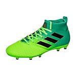 adidas ACE 17.3 Fußballschuhe Kinder neongrün / grün