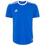 adidas Tango Cage Funktionsshirt Herren blau / weiß
