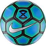 Nike Strike Fußball blau/grün