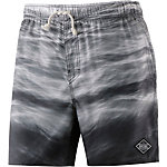"Rip Curl Volley Summer Sunset 16"" Badeshorts Herren schwarz"