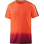 Nike Squad Funktionsshirt Herren orange