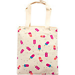 O'NEILL SUMMER SURFIVAL BAG Shopper Damen weiß/pink