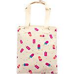 O'NEILL SUMMER SURFIVAL BAG Shopper Damen weiß/pink