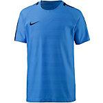 Nike Squad Funktionsshirt Kinder blau