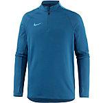 Nike Squad Funktionsshirt Herren blau