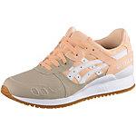 ASICS Gel Lyte III Sneaker Damen rosa