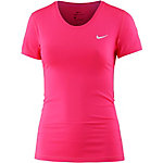 Nike Pro Dry Fit Funktionsshirt Damen pink