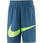Nike Funktionsshorts Jungen blau