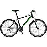 SCOTT Aspect 670 MTB Hardtail schwarz/grün