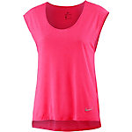 Nike Breathe Cool Laufshirt Damen pink