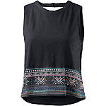 Roxy Shadows and Light Tanktop Damen schwarz
