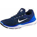 Nike Free Trainer V7 Fitnessschuhe Herren blau
