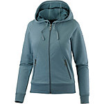 VENICE BEACH Nika Sweatjacke Damen forest night