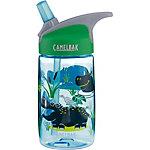 Camelbak eddy Kids .4L Trinkflasche Kinder blau/grün