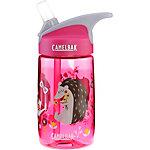 Camelbak eddy Kids .4L Trinkflasche Kinder pink