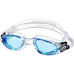 Aqua Sphere Kaiman Schwimmbrille transparent/blau