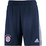 adidas FC Bayern Funktionsshorts Kinder collegiate navy