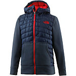 The North Face Funktionsjacke Jungen cosmic blue
