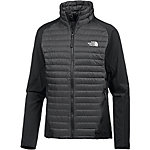 The North Face Verto Micro Daunenjacke Herren schwarz