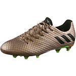 adidas MESSI 16.1 FG J Fußballschuhe Kinder gold
