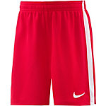 Nike Academy Funktionsshorts Kinder rot/weiß