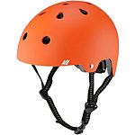 K2 Jr. Varsity Skate Helm Kinder orange