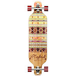 Madrid ORCHID MINI BASIC Longboard bunt