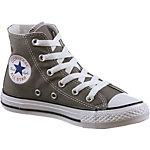 CONVERSE Chuck Taylor Allstar High Sneaker Kinder charcoal