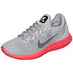 Nike Lunar Skyelux Laufschuhe Damen grau / korall
