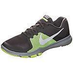 Nike Flex Control Fitnessschuhe Herren grau / hellgrün